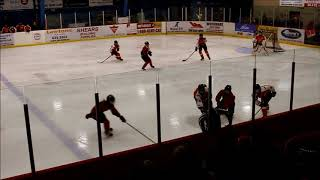 NL Winter Games 2018 Championship Game Western vs St Johns North