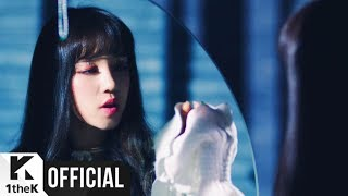 HANN (Alone) / (G)I-DLE Video