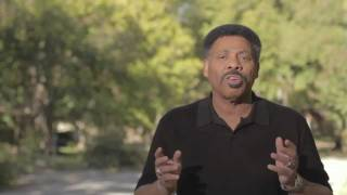 Kingdom Man, Tony Evans