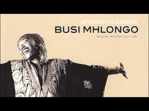 Busi Mhlongo - Uganga Nge Ngane (You're...