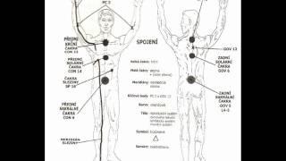 Repeat youtube video Léčení Sakrální čakry, čakry solárního plexu a čakry sleziny
