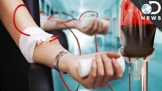 How Do Blood Transfusions Work?