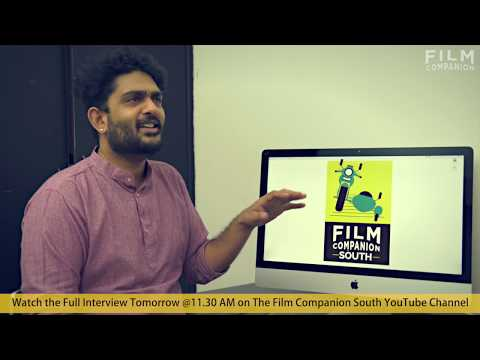 Face 2 Face | Sid Sriram On ARR Interview Promo