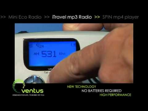 Ventus Free Energy Products