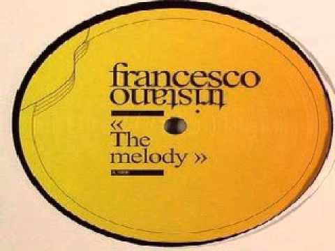 Francesco Tristano – The Melody (C2 Remix)
