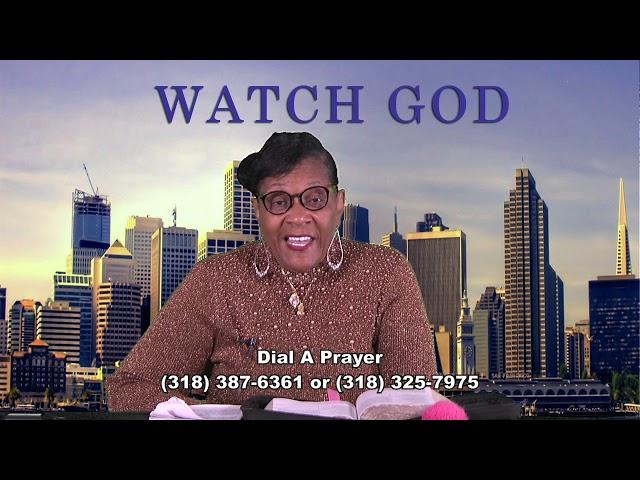 WATCH GOD 11 28