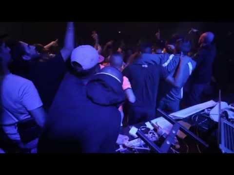 Youtube: LACRAPS – POIGNEE D'PUNCHLINE LIVE (CONCERT#MAE09/10/14)