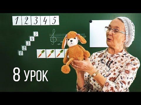 Подготовка к школе | Учим цифры от 1 до 10, ЦИФРА 5 (Продолжение)