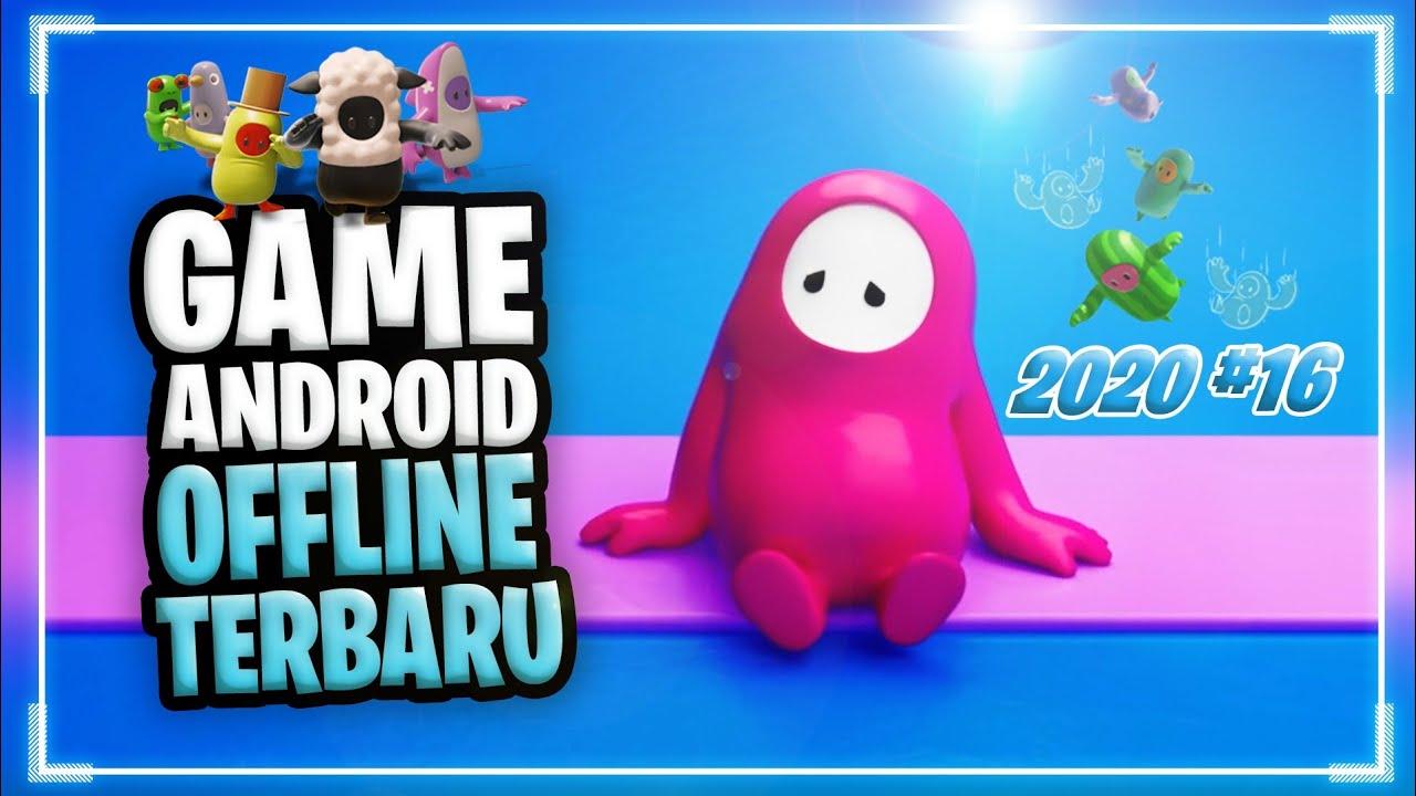 7 Game Android Offline Terbaru 2020 #16 - YouTube