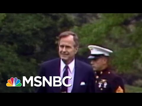 Chris Matthews: We Miss The Decency And Honor | Morning Joe | MSNBC