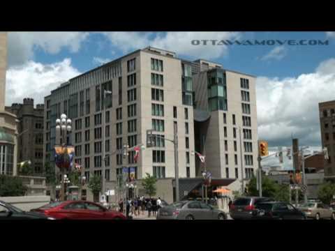 700 Sussex Condominium Residences in Byward Market - Ottawa Condos