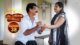 Mrs. Meena & Family - Konkani Serial│Episode 38│Daijiworld Television