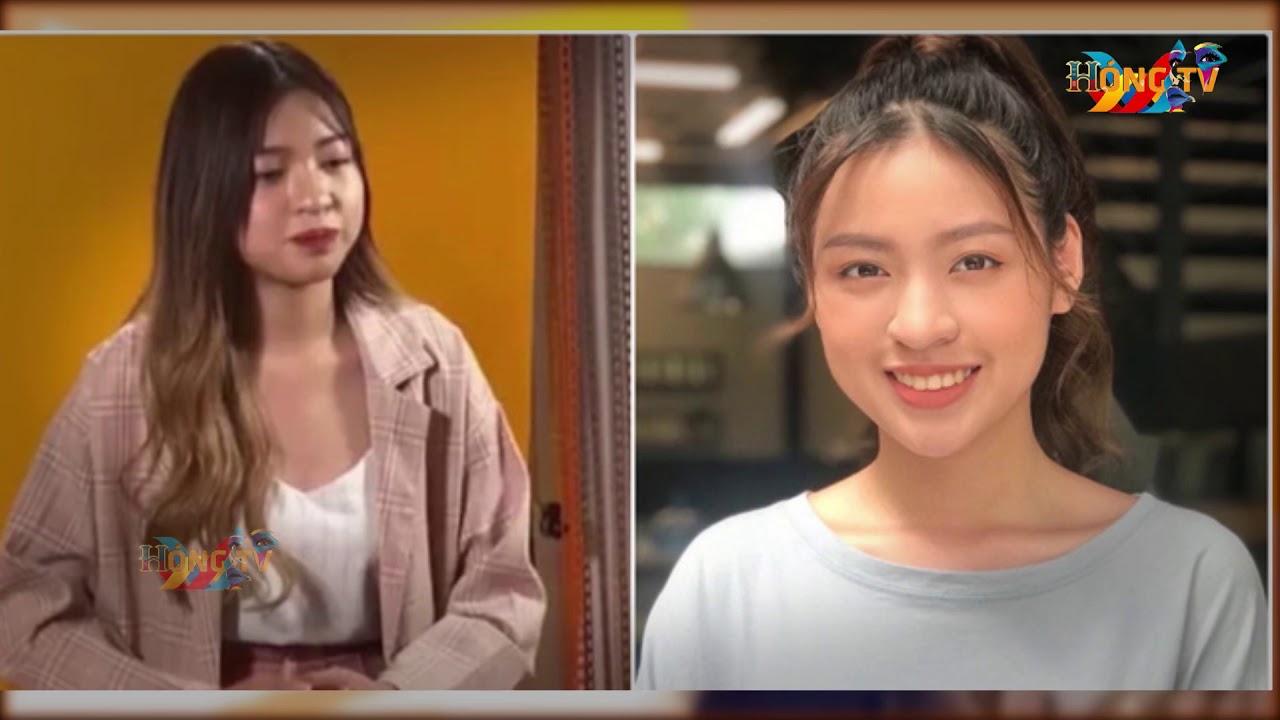 Hotgirl Tiktok – Trứng rán cần mỡ, Bắp cần bơ – Trần Thanh Tâm lộ nhan sắc thật khi không có app