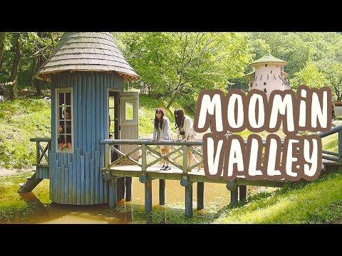 JAPAN | Moomin Valley in Saitama