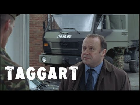 Taggart | S22E06 | 'Do or Die' | 2005