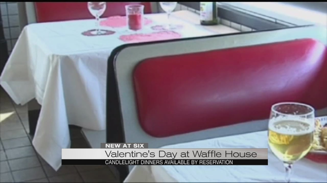 Valentineu0027s Day At Waffle House   YouTube