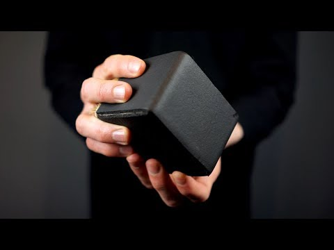ASMR Black Box