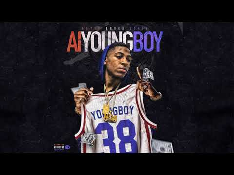 NBA Youngboy   Left Hand Right Hand 2