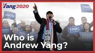 Who is Andrew Yang-Part 3