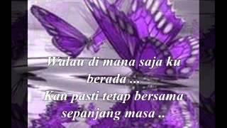 Terima kasih teman ~ Fauziah Latiff