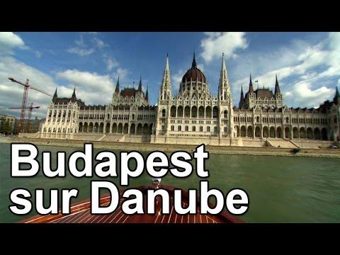 Budapest sur Danube