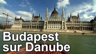 DRDA : Budapest sur Danube