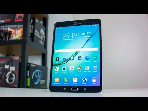 Samsung Galaxy Tab S2 | TheVR Tech teszt