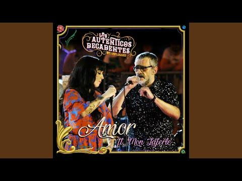 Amor (MTV Unplugged)
