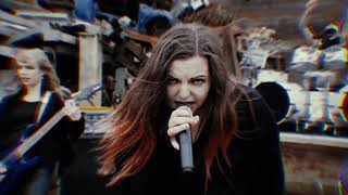 sisters-of-suffocation-ft-martin-furia-humans-are-broken-official-video-napalm-records