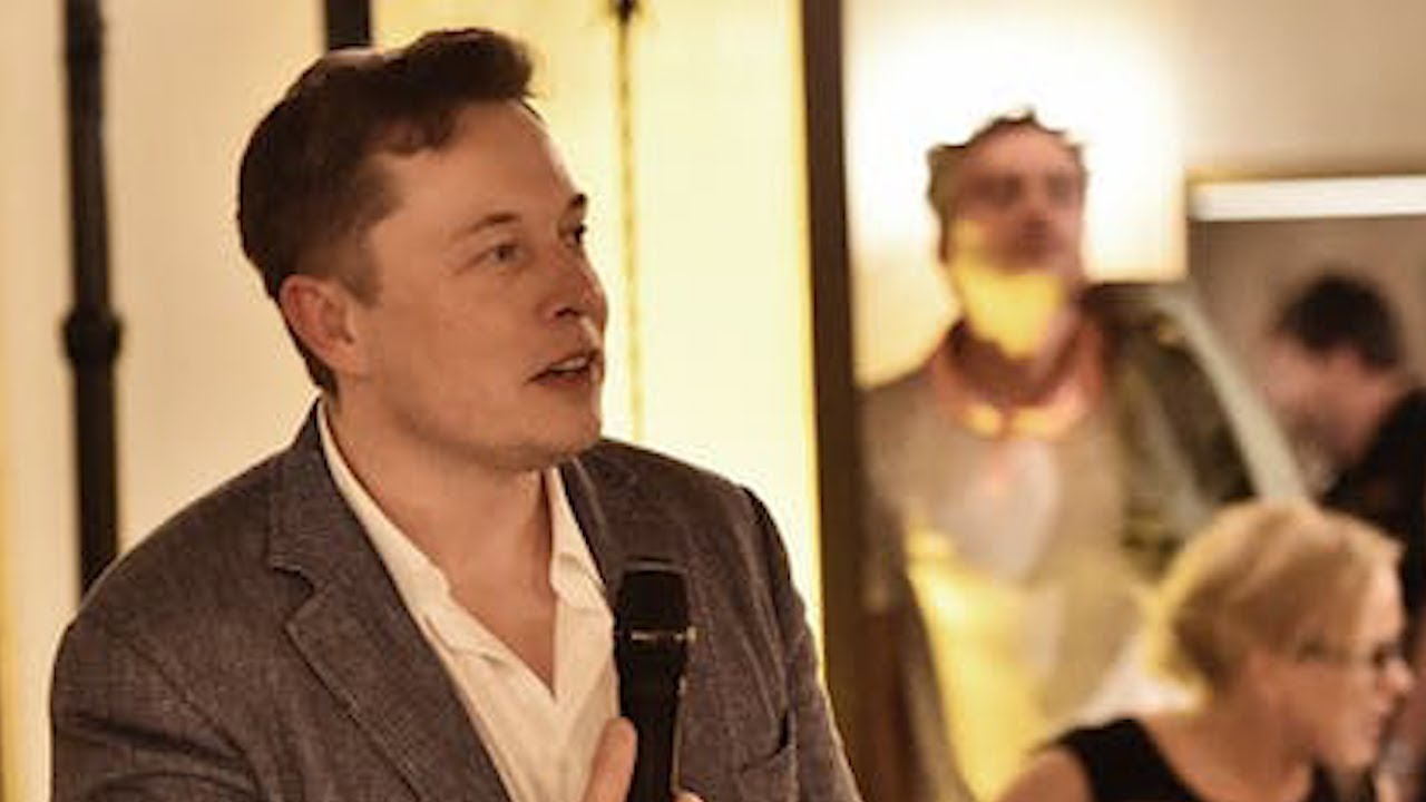 Elon Musk\'s Morning Routine And Sleep Habits