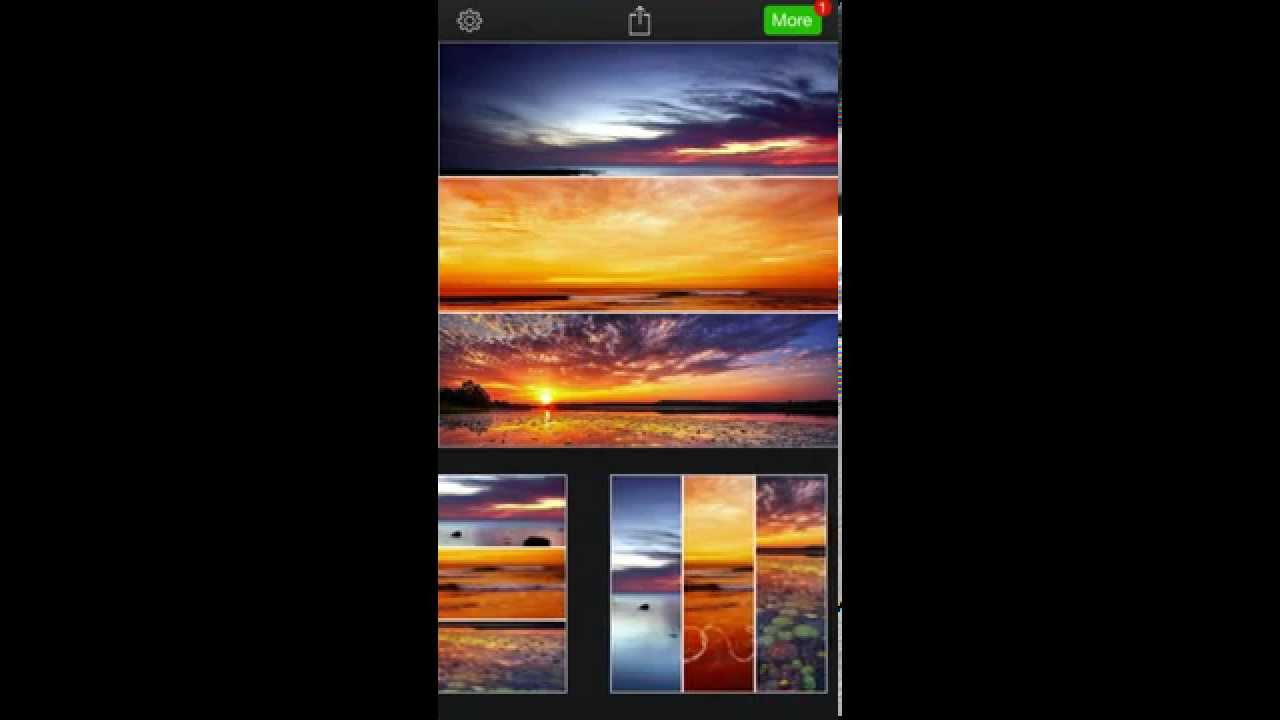 Best Instagram Frames Apps - Instalove for iOS App Store: Top Photo ...