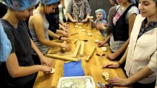 видео Отзыв об экскурсии в пекарню Хлебные традиции