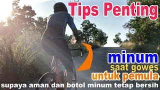 Tips Bersepeda Di Tanjakan Untuk Pemula - Sepeda Gunung - Sepeda MTB Selamat Mencoba! FACEBOOK....
