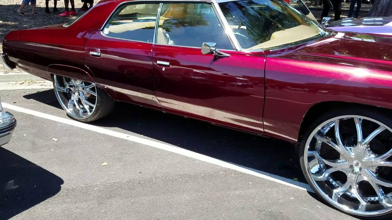 1974 impala [ 1280 x 720 Pixel ]