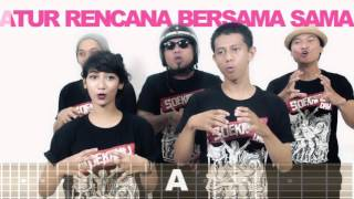 Soekamtiday - Endank Soekamti (Sign Language Bisindo Video Lyric & Chord)