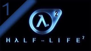 Half Life 2 Coop #1   As Desventuras de Gordao e Homem Livre