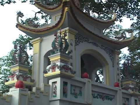 hầu đồng tại co Chi Miu thanh đồng Phạm Thị Bích Liên 6