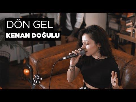 Zeynep Bastık – Dön Gel Akustik (Kenan Doğulu Cover)
