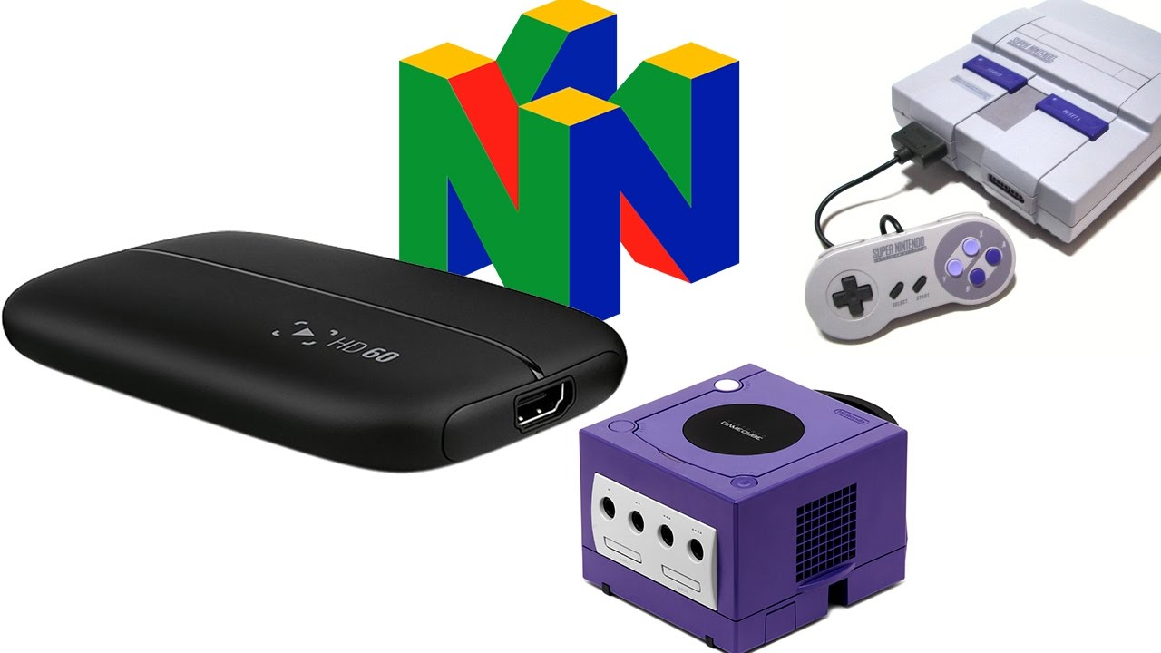 how to connect gamecube to laptop