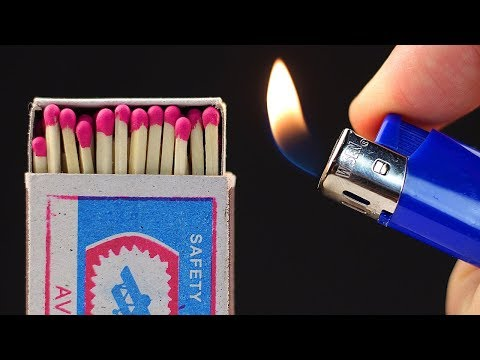 15 AWESOME TRICKS THAT'LL SURPRISE YOU