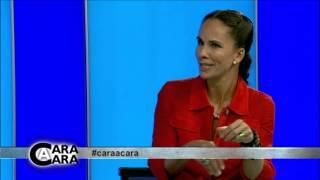 Cara a Cara - 17/09/2015 - Alejandro Bermúdez
