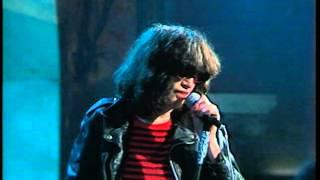 1981 Mandagsborsen - Sheena Is A Punk Rocker
