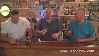 We Love Craft Beer Show - Orgasmic Orange Witbier from Indian Wells Brewing
