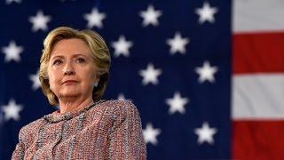 WikiLeaks raises new questions about Clinton