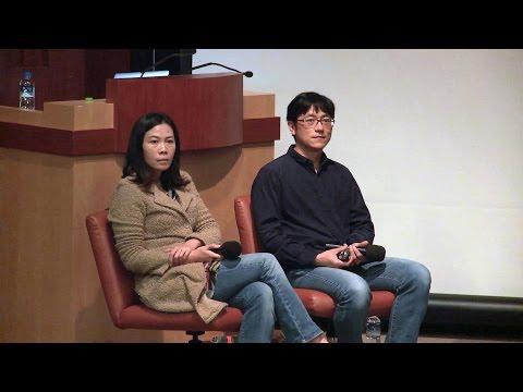 北美館│2016台北雙年展論壇 | 羅悅全 鄭慧華 TB2016 SYMPOSIUM  Jeph Lo  Amy Cheng