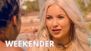 Chyna Fancies Jordan | Ibiza Weekender