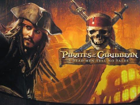 AC Black Flag : Pirates Of The Caribbean Dead Men Tell No Tales