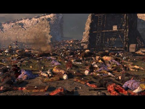The Defense of Alexandria! Western Rome Campaign Total War Attila # 32