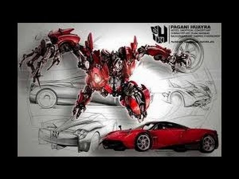 Transformers Age Of Extinctin Concept Art So Far - YouTube