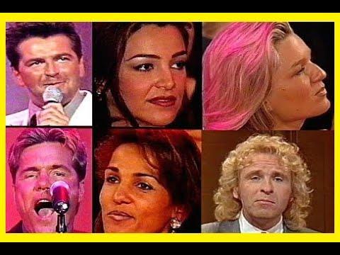 MODERN TALKING - YOU'RE MY HEART, YOU'RE MY SOUL '98 (ZDF DIE GOLDENE KAMERA 14 02 1999) DIETER